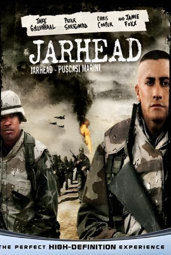 Trailer Jarhead