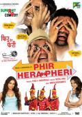 Subtitrare Phir Hera Pheri