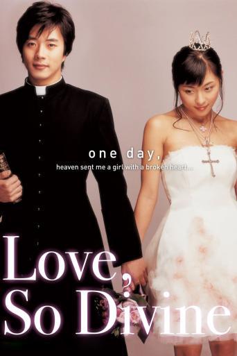 Subtitrare Shinbu sueob (Love So Divine)