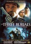Trailer The Three Burials of Melquiades Estrada