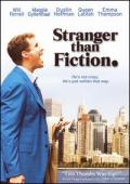 Film Stranger Than Fiction