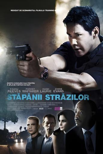 Subtitrare Street Kings
