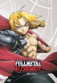 Subtitrare Fullmetal Alchemist - Sezonul 1