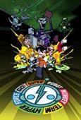Subtitrare Super Robot Monkey Team Hyperforce Go!