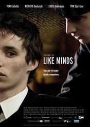 Subtitrare Like Minds