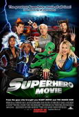 Subtitrare Superhero Movie