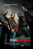 Subtitrare Four Brothers
