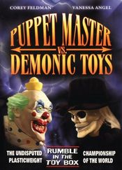 Subtitrare Puppet Master vs Demonic Toys