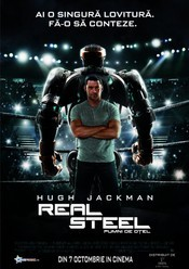 Subtitrare Real Steel