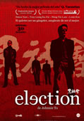 Subtitrare Election [Hak seh wui]