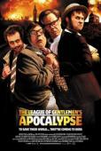 Subtitrare The League of Gentlemen's Apocalypse