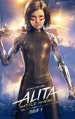 Subtitrare Alita: Battle Angel