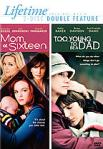 Trailer Mom at Sixteen