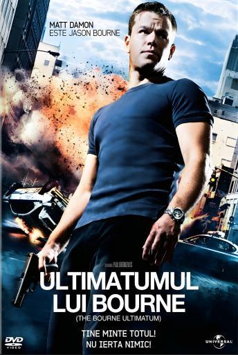 Subtitrare The Bourne Ultimatum