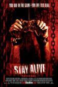Subtitrare Stay Alive