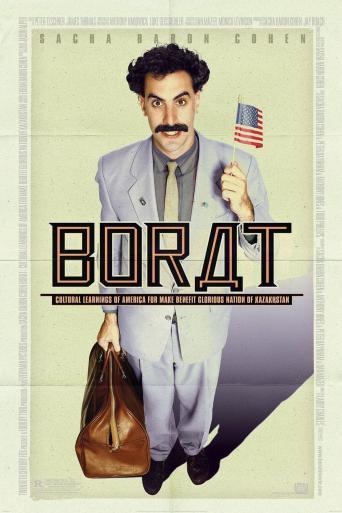 Subtitrare Borat: Cultural Learnings of America for Make Bene