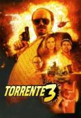 Subtitrare Torrente 3: El protector