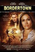 Trailer Bordertown