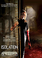 Subtitrare Isolation