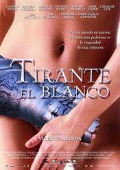 Subtitrare Tirante el Blanco (The Maidens' Conspiracy)