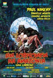 Subtitrare Um Lobisomem na Amazônia