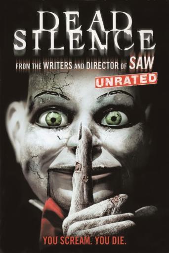 Subtitrare Dead Silence