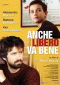 Subtitrare Anche libero va bene (Along the Ridge)