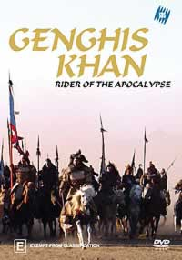 Subtitrare Genghis Khan: Rider of the Apocalypse