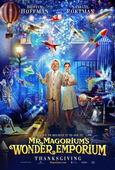 Subtitrare Mr. Magorium