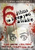 Subtitrare Peliculas para no dormir: Regreso a Moira