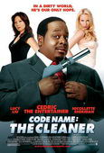 Trailer Code Name: The Cleaner