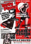 Subtitrare Grindhouse