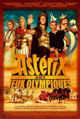 Subtitrare Asterix aux jeux olympiques (Asterix at the...)