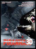 Subtitrare Piranha (Piranha 3D)