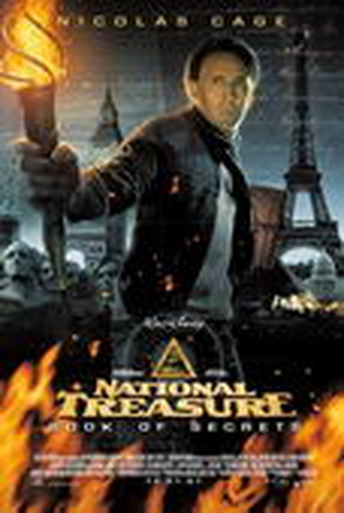 Subtitrare National Treasure 2: Book of Secrets