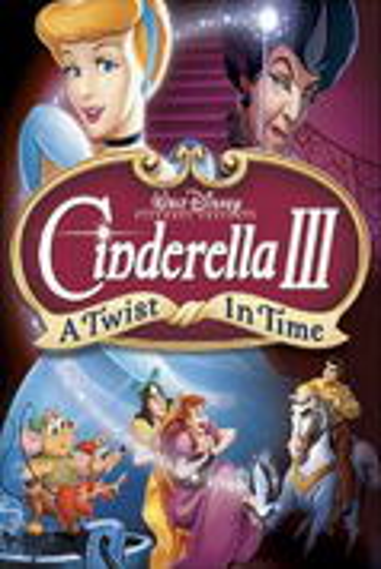 Subtitrare Cinderella III: A Twist in Time (Cinderella 3: A T