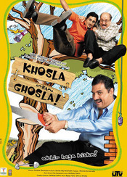 Subtitrare Khosla Ka Ghosla!