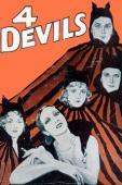 Subtitrare Murnau's 4 Devils: Traces of a Lost Film