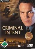 Subtitrare Criminal Intent