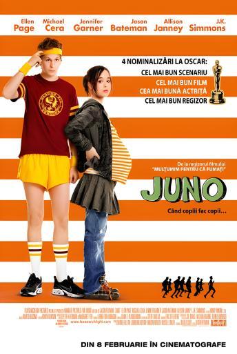 Trailer Juno