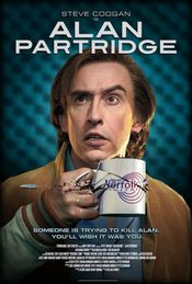 Subtitrare Alan Partridge (Alan Partridge: Alpha Papa)