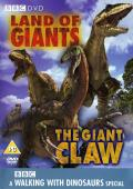 Subtitrare The Giant Claw: A 'Walking with Dinosaurs' Special