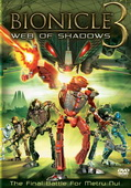 Subtitrare Bionicle 3: Web of Shadows
