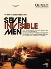 Subtitrare Septyni nematomi zmones (Seven Invisible Men)