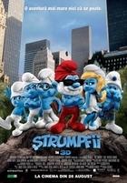 Subtitrare The Smurfs