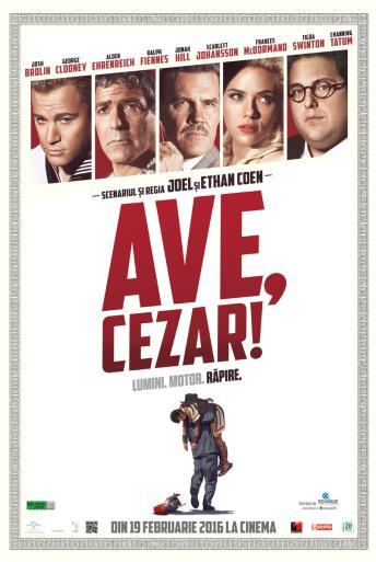 Trailer Hail, Caesar!