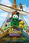 Trailer The Pirates Who Don't Do Anything: A VeggieTales Movie