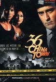 Subtitrare 36 China Town