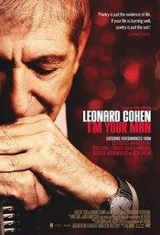 Subtitrare Leonard Cohen: I'm Your Man