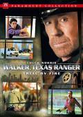 Subtitrare Walker, Texas Ranger: Trial by Fire
